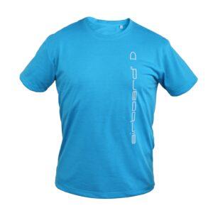 Airboard T-Shirt Men Blue