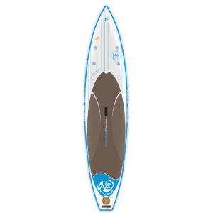 Kajuna Silent-Glide Pro 12'6 SE 2021