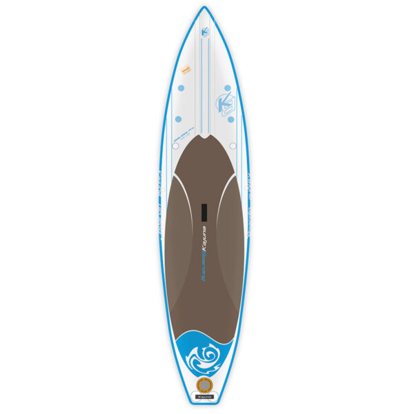 Kajuna Wide-Glide Pro 12'6 SE 2021