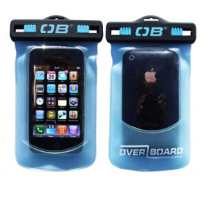 OverBoard iPhone and small Phone Case