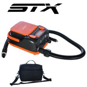 STX HT-790 B (6000) elektrische Luftpumpe mit Lithium Akku
