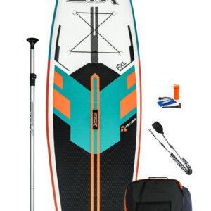 STX Touring 11'6 SE 2021 - mint/ orange
