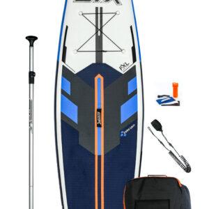STX Touring 12'6 x 32 SE 2021